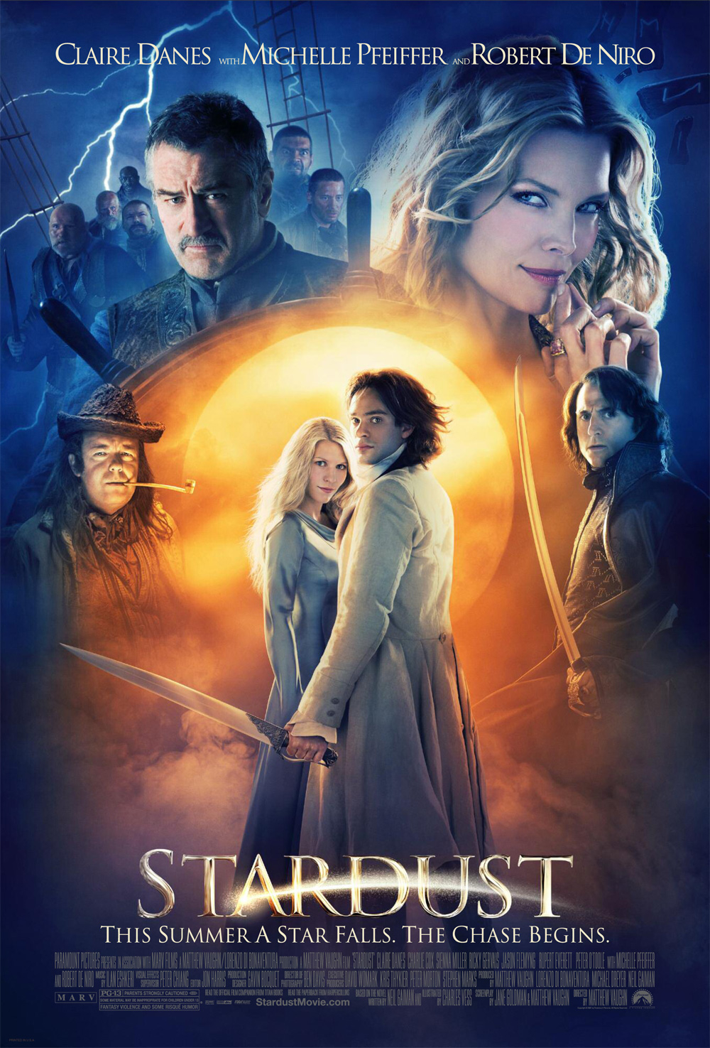 Watch Movie Stardust Streaming In HD