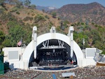 Hollywood Bowl Small