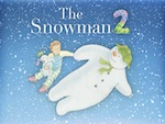 The Snowman 2 Small